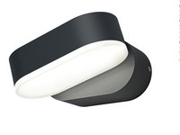 LED Muurlamp | 8 W | IP44