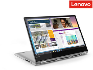 Lenovo Yoga 2-in-1 Laptop (256GB SSD)