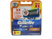 Gillette Fusion Proglide Power Mesjes