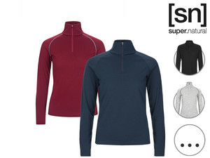 Longsleeve Super.Natural