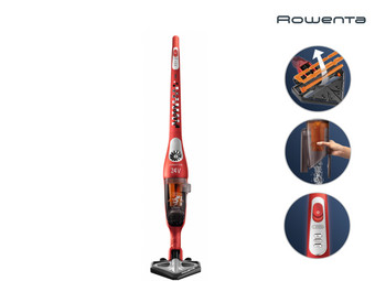 Rowenta Air Force Extreme 24 V Draadloze Steelstofzuiger