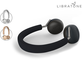 Libratone Q Adapt Wireless On-Ear