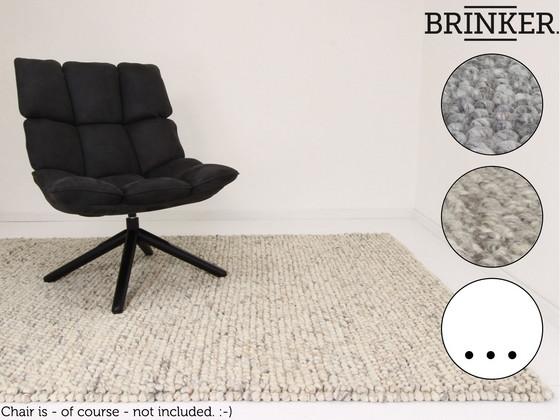 Brinker Karpet Loop | 160 x 230 cm
