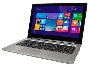 PEAQ Intel®  Core™ M - Laptop | Refurb
