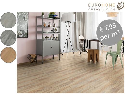 Wat is een geschikte ondervloer voor laminaat in een appartement