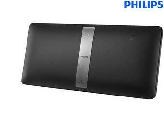 Philips Izzy Multiroom Speaker | CD | MP3 | FM | USB | Bluetooth