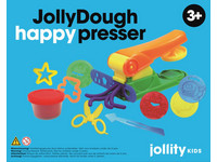 JollyDough Happy Presser
