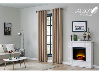 Larson Premium Gordijnen | Luxury Home Edition | 150 x 250 cm
