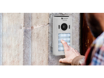 Smartwares Intercoms