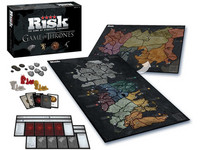Risk | Game of Thrones