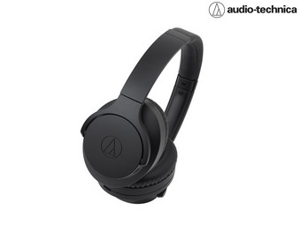 Audio Technica Wireless ANC Over-Ear Hoofdtelefoon