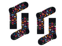 2x Happy Socks | Sign 41-46