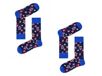 2x Happy Socks Bang Bang | 41 - 46