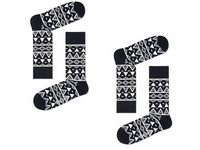2x Happy Socks | Temple 41-46