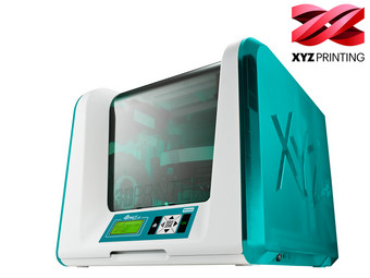 XYZPrinting Da Vinci Jr. Wifi 3D Printer