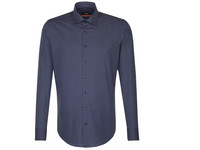 Overhemd Blue | Slim Fit