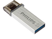 Philips 2-in-1 USB 3.0 Stick | 32 GB