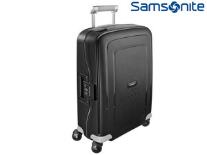 Samsonite S'Cure Spinner Trolley