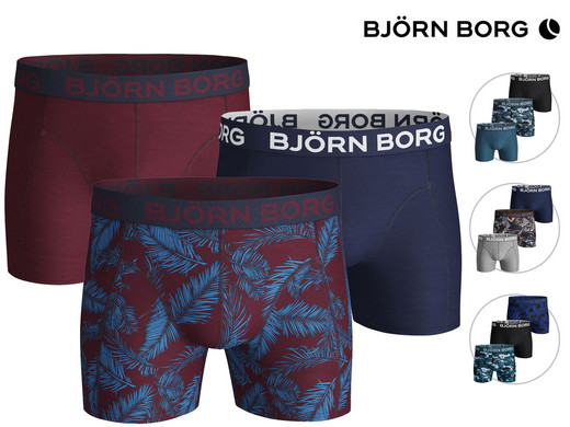 a26c0b6ba27743 iBOOD.com - Internet's Best Online Offer Daily! » 3x Björn Borg ...