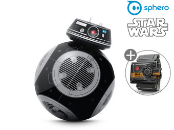 Sphero Bestuurbare BB9-E Droid Incl. Force Band