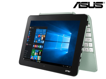 Asus 2-in-1 Laptop / Tablet | 10,1″