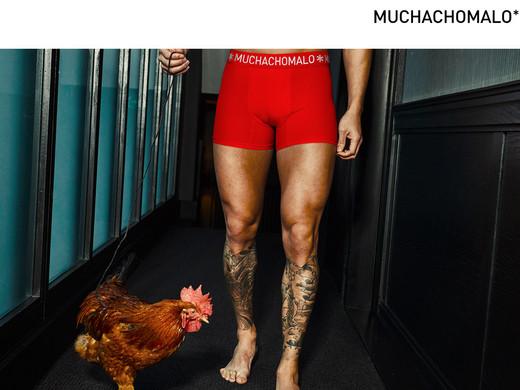 Muchachomalo Ondergoed 50 Euro
