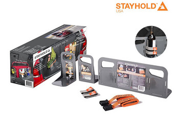 Stayhold SuperPack Kofferbakorganizer