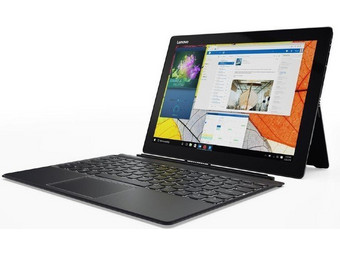 Lenovo Miix 720 Notebook-Tablet