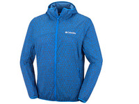 Outdoor-Jacke Herren | Windbreaker Addison Park