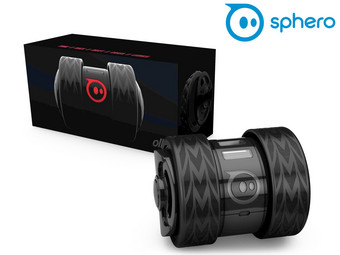 Sphero Darkside Ollie Robot
