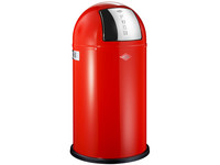 Wesco Pushboy | Red | 50 L