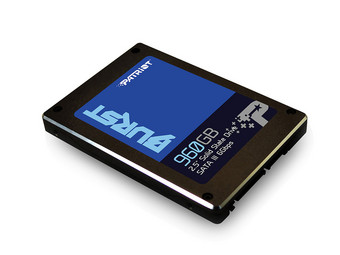 SSD Patriot Burst | 960 GB