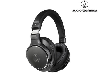 Audio-Technica Bluetooth-Kopfhörer | Hi-Res | PDD