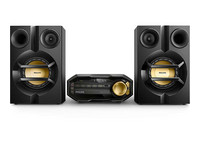 Philips Mini HiFi Systeem