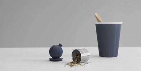 Viva Scandinavia Koffie & Thee