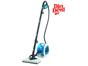 Mop parowy Dirt Devil M-319-0 Aqua Clean Luxury