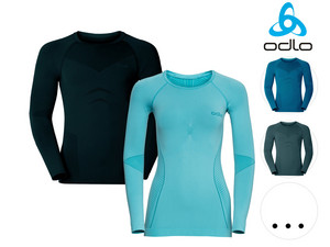 Odlo Evolution Warm Shirt (M/V)