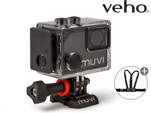Veho Muvi KX-1 Full HD Action Cam