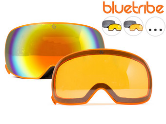 Bluetribe Ultra Double Skibrille