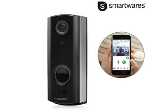 Smartwares Video Deurbel met Wifi