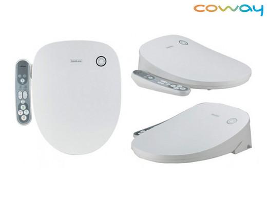 Toilet Met Douche : Coway bas c hygienische en comfortabele douche wc internet s
