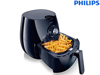 Frytkownica Philips Viva Air | 1425 W | HD9621/90