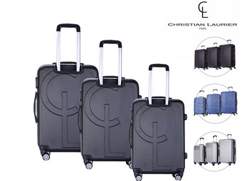Christian Laurier 3-tlg. Trolley-Set