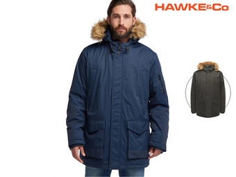 Hawke & Co Parka