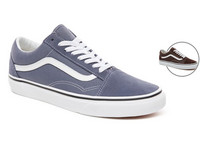 Vans Old Skool Suede Sneakers | Unisex