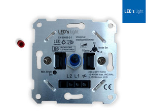 LED's Light Universele Dimmer