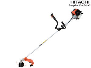 Hitachi 2-in-1 Tweetakt Bosmaaier