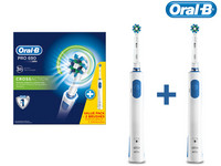 Oral-B CrossAction Pro 690 Zahnbürste