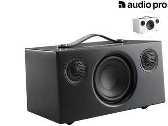 Audio Pro Addon T4 Bluetooth-Lautsprecher