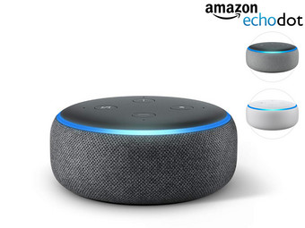 Amazon Echo Dot| 3. Gen.